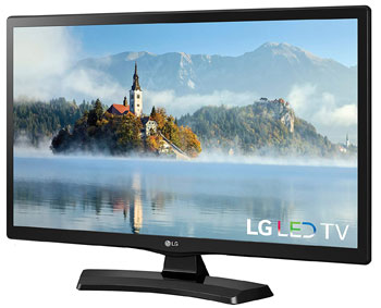 LG 28LJ4540 Class HD LED TV