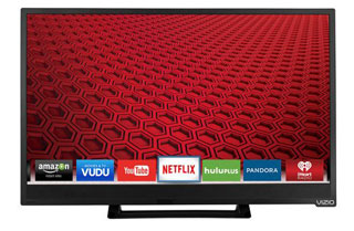VIZIO E28H-C1 Smart LED TV