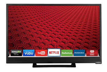 VIZIO Smart LED TV E28H-C1