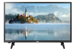 LG LJ400B 28LJ400B-PU 28-inch Smart TV 2018 Reviews