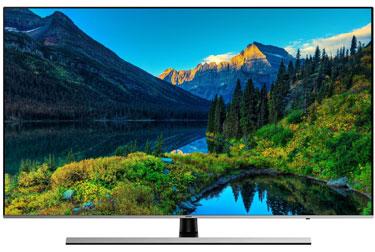 Samsung 65NU8000 Flat 65 4K UHD 8 Series Smart TV 2018