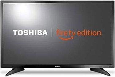 Toshiba 32LF221U19 Smart LED TV