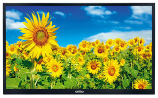 Jensen JE2815 LED AC TV