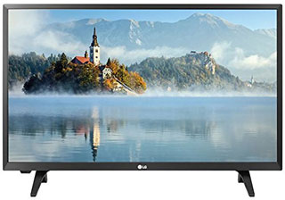 LG 28LJ430B-PU Class LED HDTV