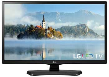 LG 28LJ4540 Class HD 720p LED TV