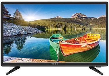 Hitachi 22E30 22 Inch Class FHD 1080p LED HDTV