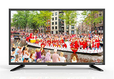 Sceptre 32 inches 1080p LED TV X328BV-FSR