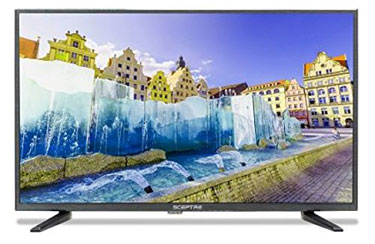 Sceptre X325BV-FSR 32 Class  FHD (1080P) LED TV
