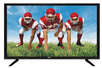 RCA 24-Inch 1080p 60Hz LED HDTV