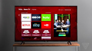 TCL 28S305 28-inch Smart TV (2017 Model) Reviews