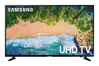 Samsung Electronics UN65NU6900FXZA 65 4K Smart LED TV (2018)