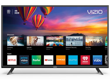 VIZIO E-Series 43 inch TV - Most Affordable