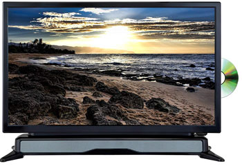 AXESS TVD1804-24 HD TV