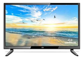 Continu.us CT-2860 Eco-Friendly HDTV