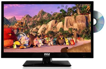 Pyle PTVDLED24 Ultra LED HDTV