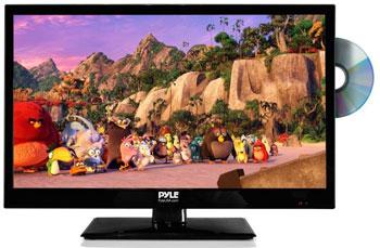 Pyle PTVDLED24 Ultra LED HDTV