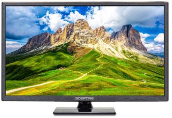 Sceptre E249BV-SR LED HDTV