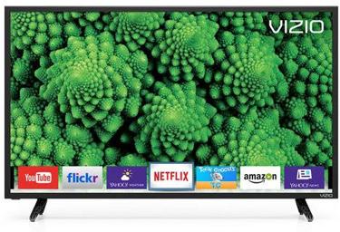 VIZIO D32-D1 LED TV