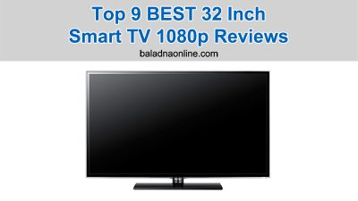 Top 9 BEST 32 Inch Smart TV 1080p Reviews (at Low Budget!)